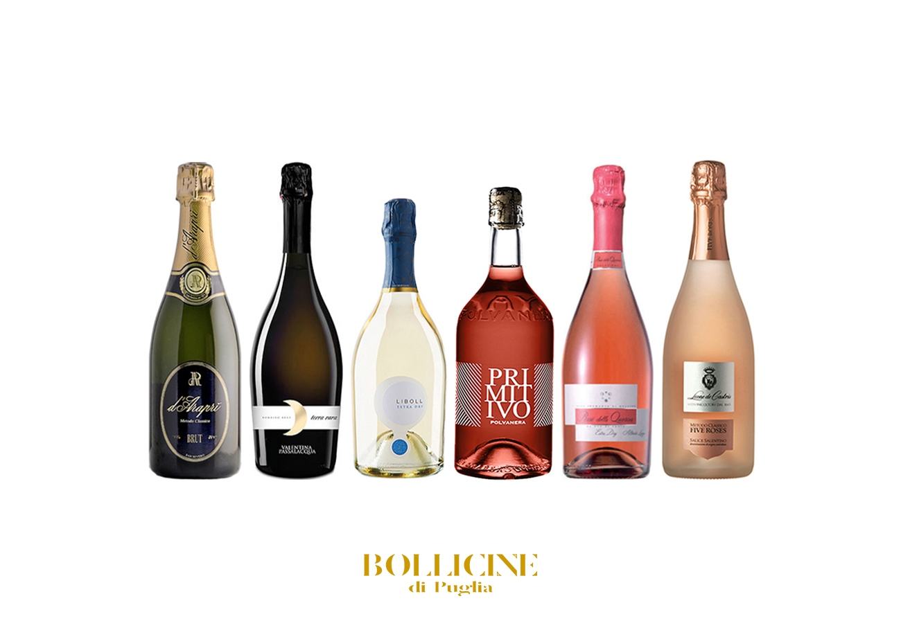 Bollicine Collection